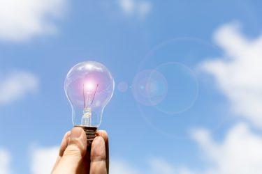 自然エネルギーと発電、その種類や課題は?